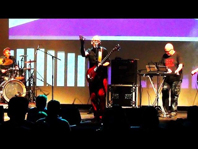 S.P.O.R.T. feat. Николай Гусев (Nikolay Gusev) - LIVE /210117/