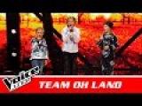 Rumle, Oliver &amp Nicolai (Team Oh Land)