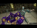 Живая сталь-Атом против Нойзи Боя(Real steel)Noisy Boy vs Atom