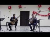 Garry Moore Still Got Of Blues Blis-DUO Guitar + Sitar