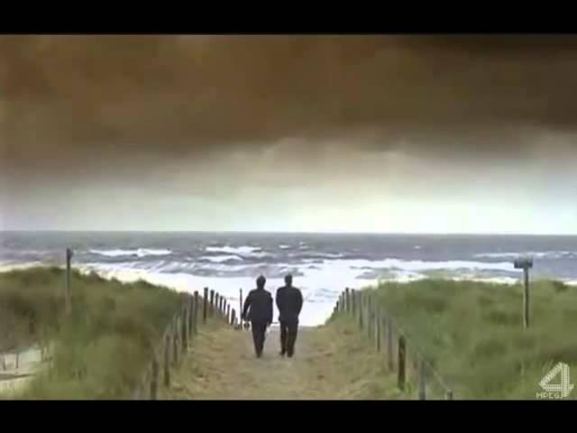 Лучший фрагмент из фильма достучаться до небес