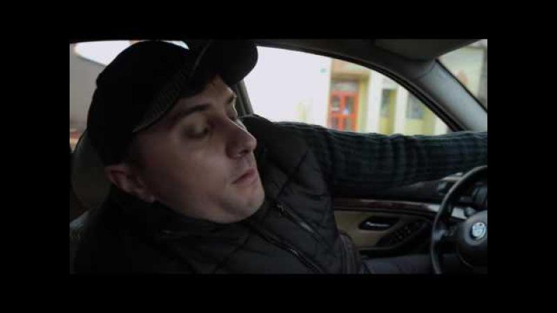 Cum să conduci corect un BMW :)