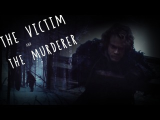 Theon Greyjoy | The Victim and The Murderer (GOT)