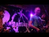 АДАПТАЦИЯ - Между любовью и ненавистью, Барнаул 09.09.2012