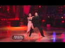 Hines Ward Kym Johnson Dancing with the Stars Argentine Tango F4