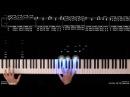 Game of Thrones Main Theme Piano Version Sheet Music