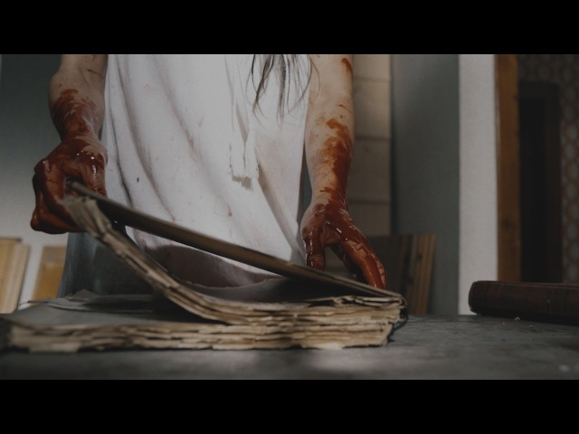 Nothgard - Draining Veins (OFFICIAL MUSIC VIDEO)