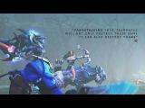 Toxic Player - Dota 2 Short Film Contest 2016 SFM