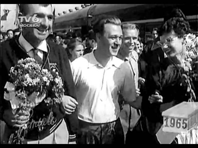 Фитиль №21 (1965) (чёрно-белый)