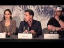 Промо-тур фильма «Белоснежка и Охотник - 2» Пресс конференция в Лондоне 1