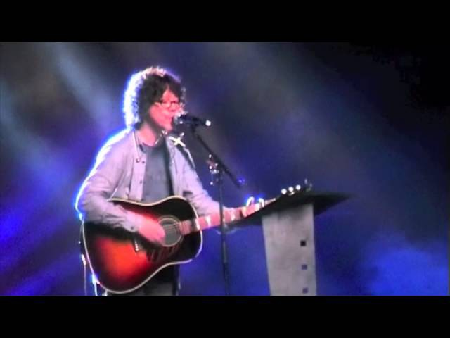 Naoki Urasawa - Kenji Song from 20th Century Boys [Japan Expo 2012]
