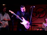 Little G Weevil's International Blues All Stars &amp Igor Prado - T-Bone Shuffle (T-Bone Walker)