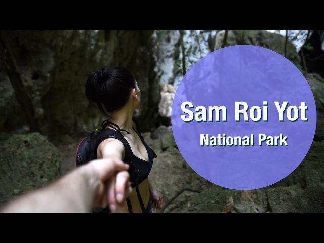 Стоит ли ехать в Sam Roi Yot National Park Как дурят туристов | FreshMania Travel