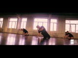 Olafur Arnalds - Near Light choreography by Artem Volosov - Dance Centre Myway