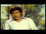 Gianni Morandi - La Gatta ( Gino Paoli) (1979)