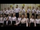 7 Б (Битва хоров -2016)!!!