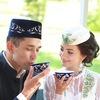Татарская свадьба-Татар туйлары