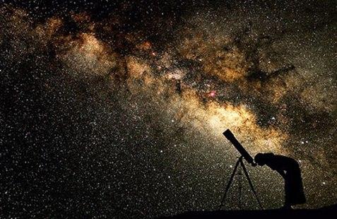 женщины астрономы