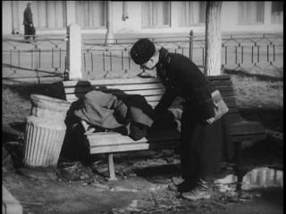 Сатирический фильм о борьбе с пьянством в Новосибирске, киножурнал