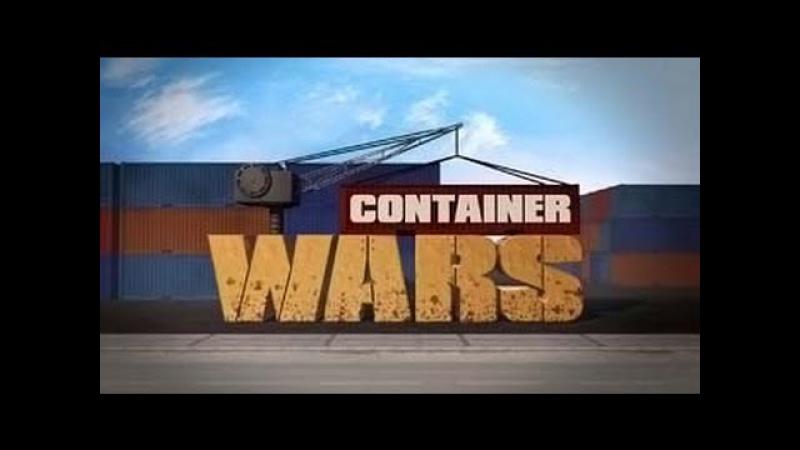 Битвы за контейнеры - Стратегически симулятор - на андроид (Обзор/Review)
