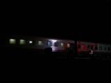 Последний поезд Приобье - Екатеринбург