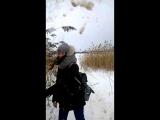 Саша + камыш=Полина