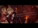 Umineko no Naku Koro ni OST RUS FULL Kina no Kaori ~Ai no Shiren ~ Cover by KuSati
