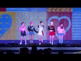 160903 Sky Festival | Red Velvet - Dumb Dumb [Fancam by DaftTaengk]