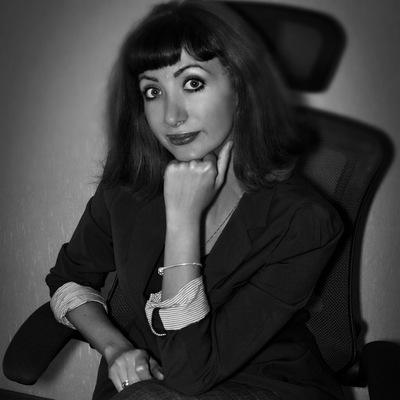 Наталия Сеник