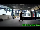 Eydoski | Начало нового тренировочного цикла в Сочи 2017 | Boxing, Krabi Krabong