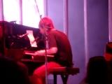 Radiohead - Cymbal Rush (Live @ Hollywood Bowl, Los Angeles, USA, 2008)