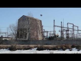 Видео НЛО в Хабаровске