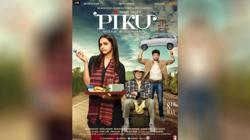 Piku subtitles - 27 subtitles - Subtitles - download movie