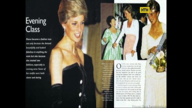 До 20-річниці загибелі Принцеси Діани, у Кенсінгтонському палаці, відкривають виставку присвячену її стилю!