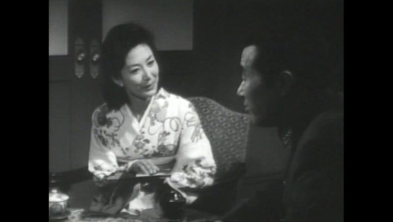 Кто вы. доктор Зорге. 1961 г. драма. Франция. Италия. Япония. Германия. ФРГ. реж. Ив Чампи