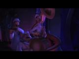 Vanessa Paradis  -M- La seine (Extrait du film Un monstre Г Paris)
