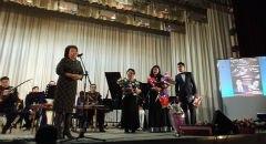 О новом поколении оперных певцов Калмыкии