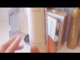 Miriam_Quevedo беcсульфатный шампунь Glacial White Caviar