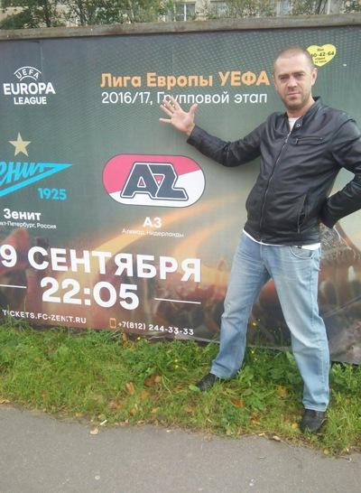 Денис Владимиров