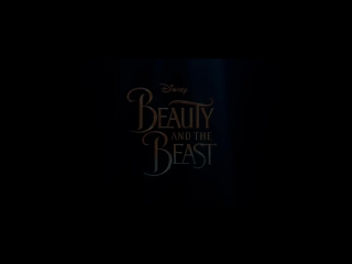 Beauty and the Beast (2017) - Official Trailer