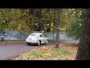 ГАЗ-М20В Победа 1956 года 2 октября 2016 в Белогорке!