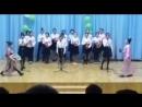 Битва хоров.  7 F.  NIS