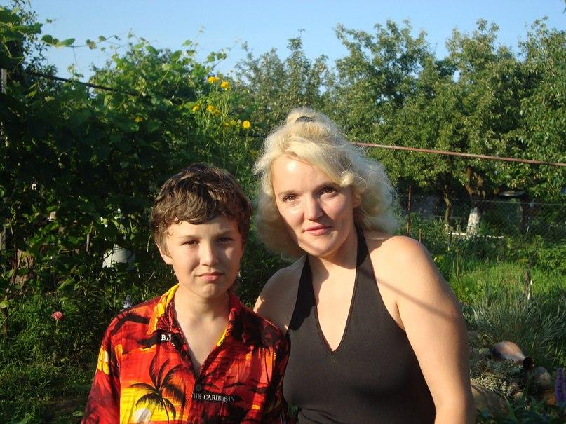 Анна Сигилева   Брест