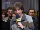 (staroetv.su) Гараж (РТР, 2000) Фрагмент