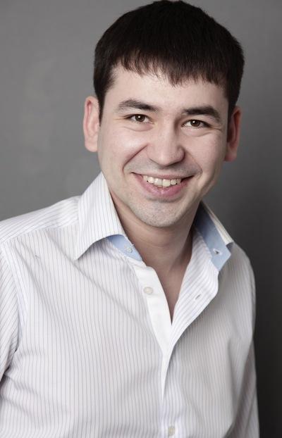 Алексей Малин
