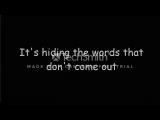 LeAnn Rimes - The Story (lyrics)