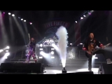 5FDP ON TOUR_ Highlights From the Road | Five Finger Death Punch показали фрагмент новой песни