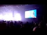 Kai Tracid - Liquid Skyes, @Arena Berlin