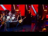 The Pretenders &amp Friends -  Mystery Achievement (Live At Atlantic City's Trump Taj Mahal '2006)