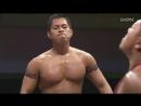 BxB Hulk Naruki Doi vs VerserK Cyber Kong Shingo Takagi Dragon Gate The Gate Of Passion 2017 Day 12